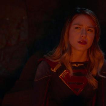 Supergirl Season 6 Trailer: Can Kara Keep History from Repeating?