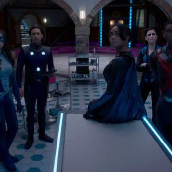 Supergirl Cast's Series Wrap Posts Shove Kryptonite into Fans' Hearts
