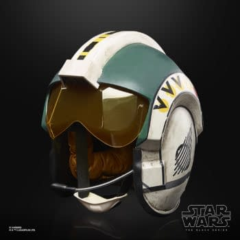 Become An Star Wars X-Wing Pilot With New Collectibles From Hasbro
