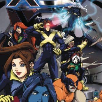 Marvel Tells Retailers To Print X-Men: Evolution TPB Misprint Page