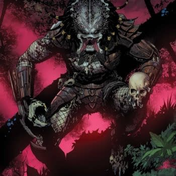 Marvel Comics Cancels Orders For Predator #1, Delays Until November