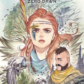 Horizon Zero Dawn: Liberation Launches in Titan July 2021 Solicits