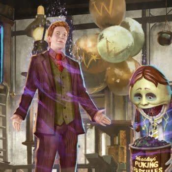 Harry Potter: Wizards Unite Announces A Weasley Predicament Part 1