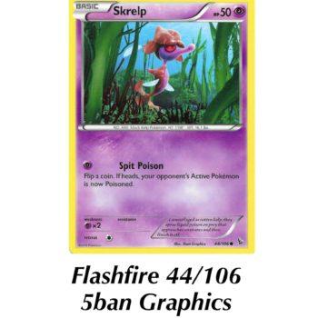 TCG Spotlight: Some of the Best Skrelp Pokémon Cards