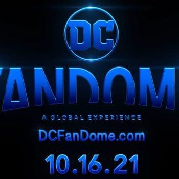 DC Comics Confirms DC Fandome Online Event For 2021