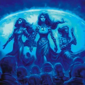 "Magic: The Gathering ""Sen Triplets"" Commander Deck Tech"
