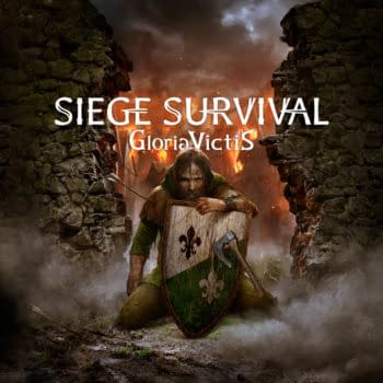Koch Media Gives Siege Survival: Gloria Victis A Release Date