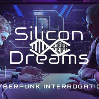 Cyber-Noir Interrogator Silicon Dreams Will Release On April 20th