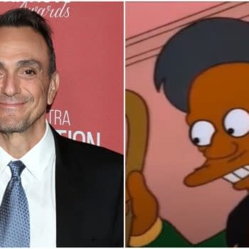 The Simpsons Hank Azaria Apologizes to Indian Community for Apu