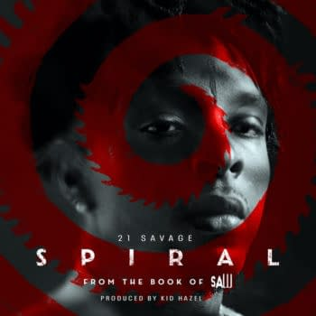 Spiral: From The Book Of SAW Drops 21 Savage Track From Soundtrack