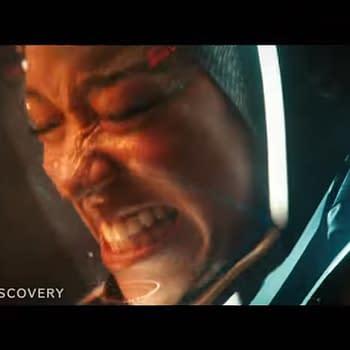 Star Trek: Discovery EP/Writer Shares Very Important Season 4 Words