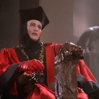 Star Trek Actor John de Lancie Reflects Casting, Q's Return in Picard