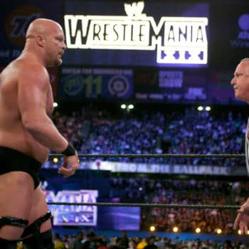 Biography: Stone Cold Steve Austin - Preview A&E's New Documentary