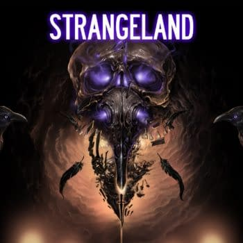 Strangeland Will Be Coming To PC On May 25th
