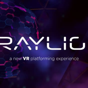 VR Platformer Straylight Will Be Released In Q3 2021