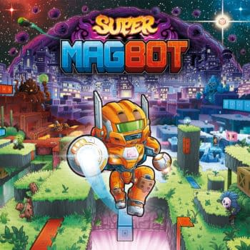 Team17 Has Released A PC Demo For Super Magbot