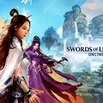 Gameforge Will Bring Swords Of Legends Online To The West