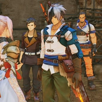 Bandai Namco Will Release Tales Of ARISE This Spetember