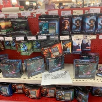 OPINION: Target Should Be Fair To TCGs - It's Likely On Pokémon