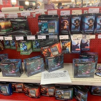 OPINION: Target Should Be Fair To TCGs &#8211 Its Likely On Pokémon