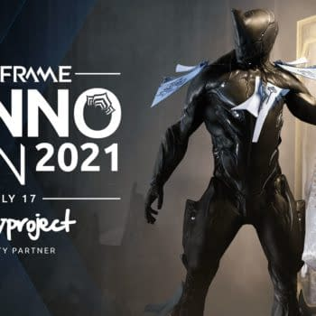 Digital Extremes Reveals Details For TennoCon 2021