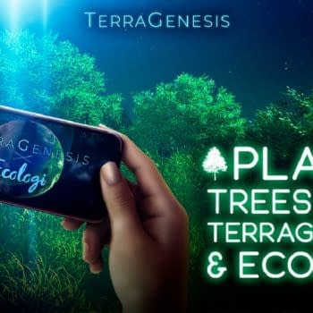 TerraGenesis Will Plant Real Trees Based On Your In-Game Actions