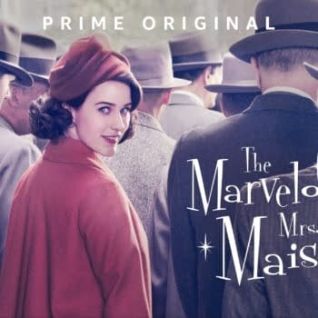 The Marvelous Mrs. Maisel Adds Two To Season 4 Cast