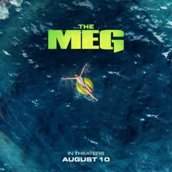 """The Meg 2 Will Be """"Action On A Grand Scale"""" Says Director Ben Wheatley"""