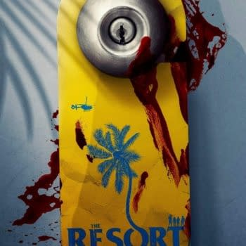 EXCLUSIVE: See A Clip From New Horror Film The Resort, Out April 30th