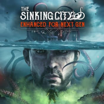 Frogwares Launches Their Version Of The Sinking City On Xbox Seires X