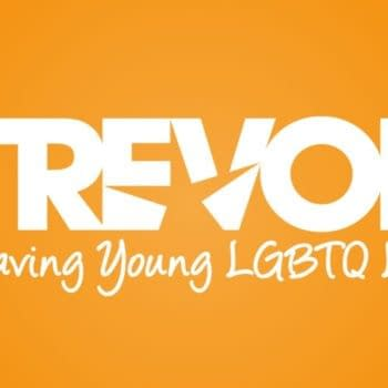 YouTube Partners With The Trevor Project For Pride Month