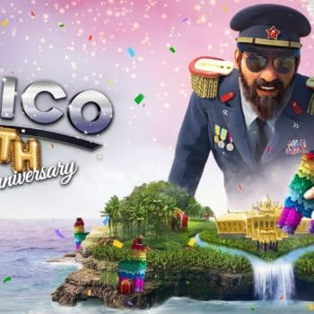 Kalypso Games Are Celebrating Tropico's 20th Anniversary