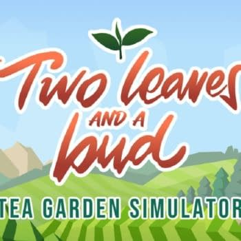 Two Leaves & A Bud - Tea Garden Simulator Will Release Next Week