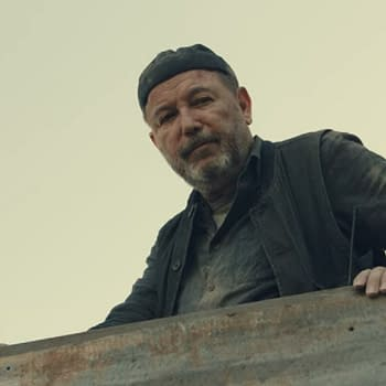 Fear the Walking Dead S06E10 Preview: Strand &#038 Daniel Have Issues