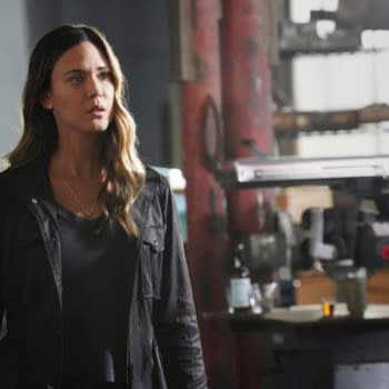 Walker Season 2 Ups Odette Annable to Series Regular; S01E10 Preview