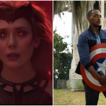 WandaVision Did What Falcon and Winter Soldier Couldn't [OPINION]
