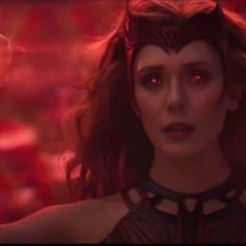 Doctor Strange 2: Elizabeth Olsen Offers Blunt Tease on Film