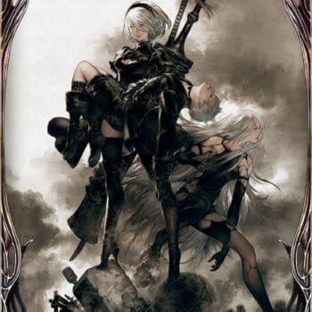 Yorha Invades War Of The Visions: Final Fantasy Brave Exvius
