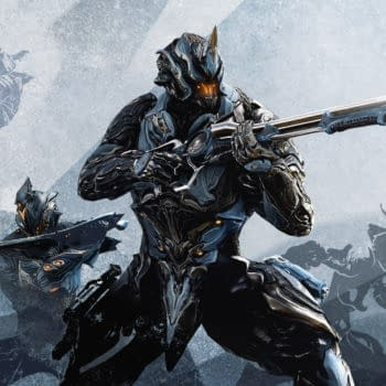 Warframe Announces Plans To Celebrate Its Eighth Anniversary