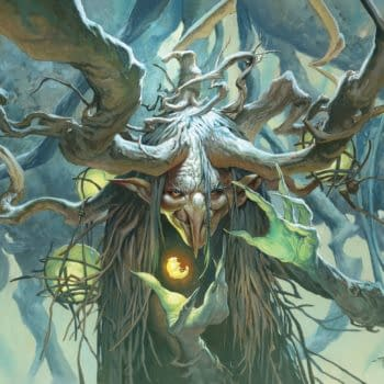 Magic: The Gathering Witherbloom Deck An Interesting Entry, If Odd