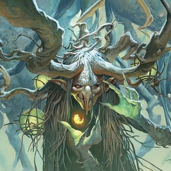 Magic: The Gathering Witherbloom Deck An Interesting Entry If Odd
