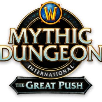 "World Of Warcraft's Next Big Tournament Will Be ""The Great Push"""