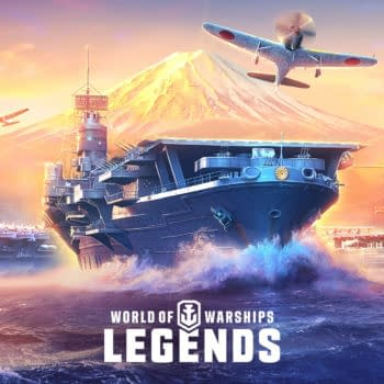 World Of Warships: Legends Finally Adds Aircraft Carriers