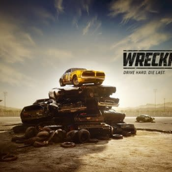 Wreckfest Will Be Released On The PS5 On June 1st