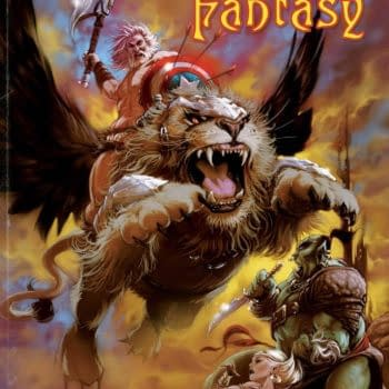 Kaare Andrews Launches Amazing Fantasy #1 in July