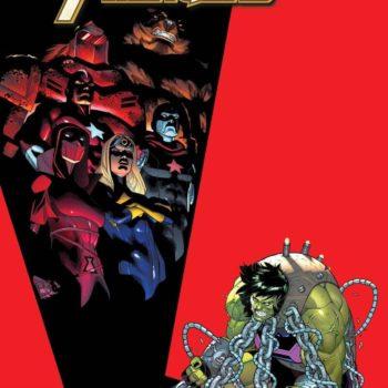 World War She-Hulk Begins in July From Marvel Comics