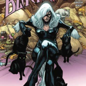 Black Cat #4 Review: A Delightful Little Side Quest
