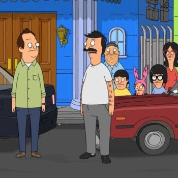 Bob's Burgers Season 11 Displays Distr