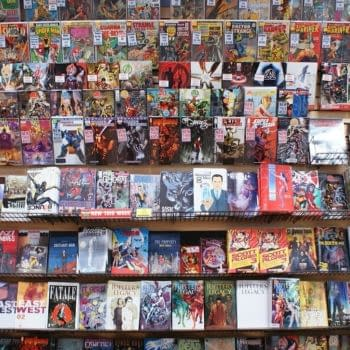 Why Do People Collect Comics? Comic Store In Your Future
