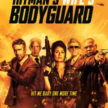 The Hitman's Wife's Bodyguard: New Trailer, Poster Tease More Hijinks